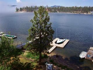 Bay Lakefront - Big Bear Area vacation rentals