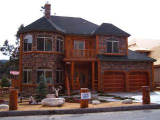 Bear Loop Estate - Big Bear City vacation rentals