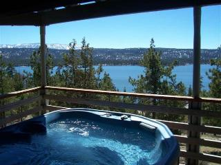 Best View - Fawnskin vacation rentals