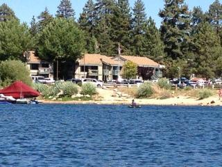 Boulder Bay Lakeview Suite - Big Bear Area vacation rentals