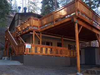 Quiet Moments - Big Bear Area vacation rentals
