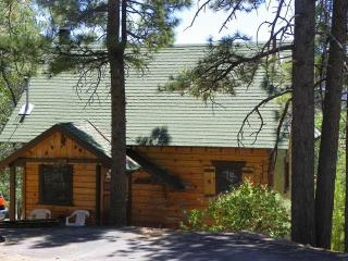 Squirrel's Nest - Fawnskin vacation rentals