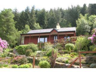 Hazelgrove Cottage, Loch Ness - Hazelgrove Cottage, Loch Ness, Scottish Highlands - Loch Ness - rentals