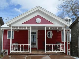 1044 Lowell Avenue - Park City vacation rentals