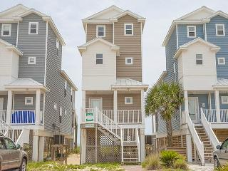 Above the Stars - Saint George Island vacation rentals