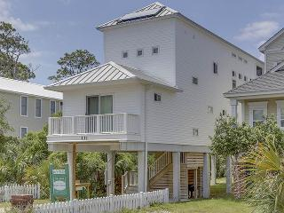 Bay's Window - Saint George Island vacation rentals