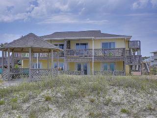 Island Club #1 - Saint George Island vacation rentals