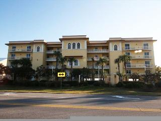 Dunes of Crystal Beach 103 on the Beach ~ FREE Golf, Fishing & Snorkeling!! - Destin vacation rentals