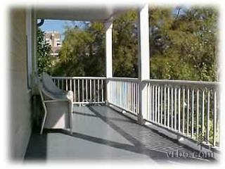 323f2 - 1838 Bird Baldwin House Condo - Historic District - Savannah - rentals