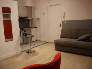 Latin Quarter-Quai de la Tournelle - apt #175 - Paris vacation rentals