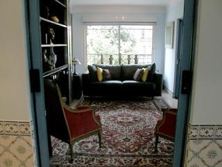 Great 2 BR/2 BA Condo 4 people in the chic 16th (Amiral Cloue - apt #441) - Paris vacation rentals