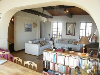 Idyllic House with terrace Latin Quarter-5guests (Rue Blainville - apt #231) - 5th Arrondissement Panthéon vacation rentals