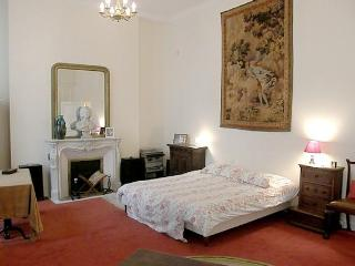 Facing the Louvre 2 BR, 2 BA -5 guests Rue de l'Oratoire - apt #209 - Paris vacation rentals