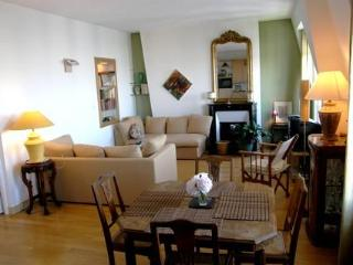 Beautiful 1BR Rue Lepic - apt #535 (75018) - Paris vacation rentals
