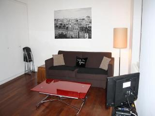 LOVELY Studio in Marais Rue Michel le Comte apt#92 - Paris vacation rentals