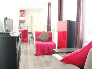 Cute studio-LOW PRICE Latin Quarter-Royer Collard-#202 - Paris vacation rentals