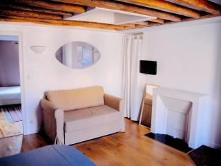 Nice and simple 1BR close to the Louvre-6pax Rue Sainte Anne - apt #182 - Paris vacation rentals