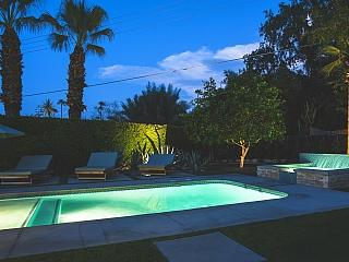 Mesa Midcentury - Palm Springs vacation rentals