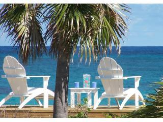 Beachfront - Late Summer, Fall Special $1275 - North Palmetto Point vacation rentals