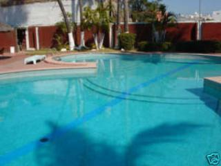 lovely ,partially shaded Pool - Mazatlan Mexico Large 3br 2ba Vacation Rental - Mazatlan - rentals