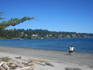 Luxurious cottage near the beach - Victoria vacation rentals