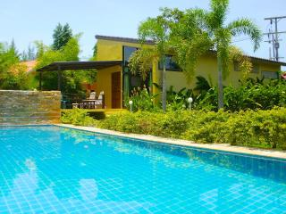 Charming Pool Villa in Long Beach, Koh Lanta - Koh Lanta vacation rentals
