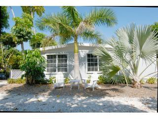 Seahorse Cottages on Sanibel Island - Sanibel Island vacation rentals