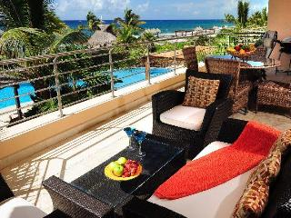 Casa Bella Vista - Punta Roca 203 - Not available for Christmas and New Year - Puerto Aventuras vacation rentals