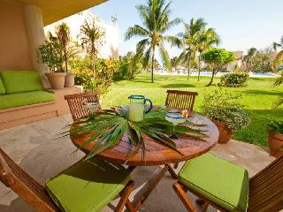 Casa Alegria Villas del Mar E-102 - Not Available for Christmas and New Year - Puerto Aventuras vacation rentals