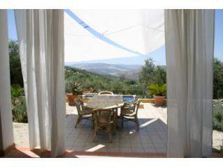 Rural bliss at Villa San Cristobel - Villa San Cristobel - sleeps 10, charming finca - Granada - rentals