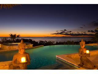 Private Luxury w/ 270 Degree Ocean Views - Providenciales vacation rentals
