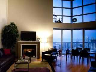 Penthouse #4 - Chicago vacation rentals