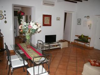 Apartment Le Carrozze - Spagna Step - Wifi - Rome vacation rentals