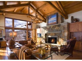 Luxury Lodge at Base of Jackson Hole Mtn Resort - Jackson Hole Area vacation rentals