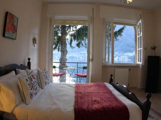 LAKE COMO WATERFRONT - Villa Mare   AMAZING VIEWS - Lombardy vacation rentals