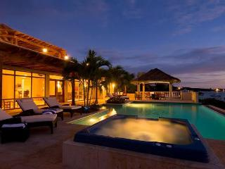 Lavish Oceanfront Villa!  LIMITED TIME OFFER! - Providenciales vacation rentals
