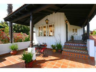 Spanish Casita with exclusive use deck - Spanish Casita in the Village of La Jolla! - La Jolla - rentals