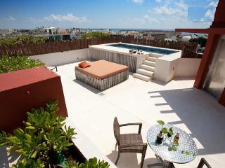 1bdr 20% off Nolita Playa till March 30th. 2012 - Playa del Carmen vacation rentals