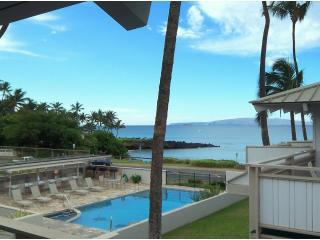 Shores of Maui 3br Ocean View  - Newly renovated! - Kihei vacation rentals