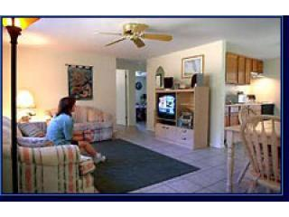 Fishbowl Unit - Homosassa vacation rentals