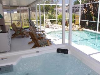 Audez's Tropical Haven - Kissimmee vacation rentals