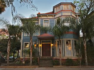 1889 George Hummel House - Georgia Coast vacation rentals