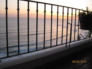 Crashing Waves off your 22 ft.Veranda (SEE VIDEO)! - Baja California Norte vacation rentals