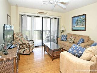 Sea Place 11209, Direct Beach Front, HDTV, Pool, St Augustine - Florida North Atlantic Coast vacation rentals