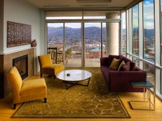 Suites at 151- Asheville's luxury condo rental - Asheville vacation rentals