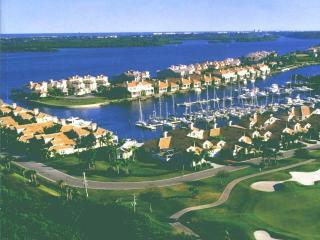 Grand Harbor Complex - Luxurious Waterfront Townhome at Grand Harbor - Vero Beach - rentals