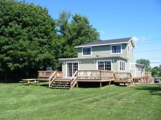 Clayton Home - Thousand Islands - Clayton, NY - Clayton vacation rentals