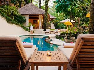 Villa Kembali on the River - Mission Beach vacation rentals