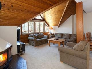 Fitzsimmons A | Sizable 3 Bedroom + Loft Condo in Heart of Whistler Village - Whistler vacation rentals