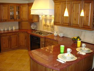 Kitchen - 6 bd Pismo Beach LUXURY Home - 1 block from Beach - Pismo Beach - rentals